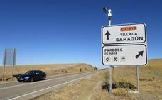 Los radares de tramo captaron seis excesos de velocidad en la semana de pruebas
