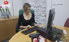 Marta Nieto: «De momento mi película favorita (del festival) es The Party, creo»