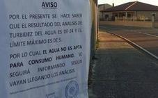 Los vecinos de Poza de la Vega se quedan sin agua potable