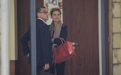 Begoña Hernández: «Traté de reconducir la operación de Portillo porque era financieramente desacertada»