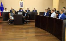 La Diputación retira la Medalla de Oro de la Provincia a Franco