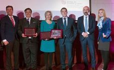 Castillo Benavente, Fremap y López-Romero, premiados por fomentar la prevención de riesgos laborales