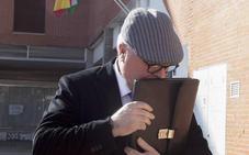 Detenido el comisario Villarejo por una trama de corrupción