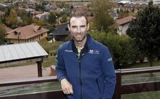 Valverde: «Tengo la carrera hecha pero mi meta es volver a ganar»