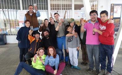 La gasolinera de la Serna y Revenga de Campos acapararon la suerte
