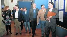 Más de 5.000 visitas descubren el Sinodal y la primera imprenta en España