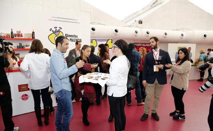 Alimentos de Palencia vuelve al XIII Concurso Nacional de Pinchos y Tapas Ciudad de Valladolid