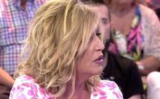 Lydia Lozano recuerda que un cantante intentó abusar de ella