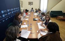 Palencia celebrará el Día Internacional contra la Violencia de Género de forma conjunta