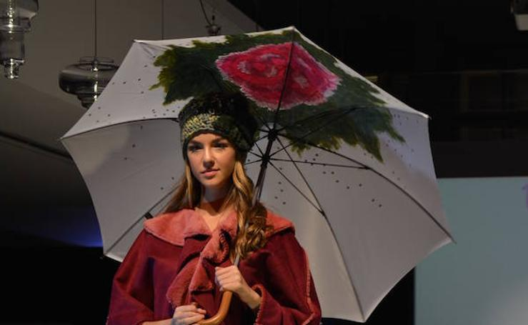 Segunda jornada de desfiles de la Pasarela de la Moda de Castilla y León