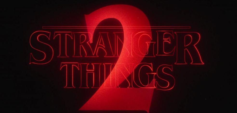 Todas las referencias de 'Stranger Things 2'... o casi