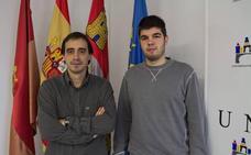 Adrián Marcos, estudiante de la UBU, campeón europeo en ciberseguridad