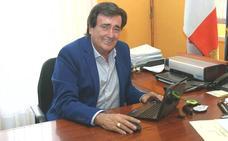 Jesús García: «Ha quedado un poso para la continuidad de las visitas a Cuéllar»