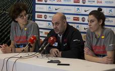 «Solo vale ganar a Holanda», afirma Lucas Mondelo