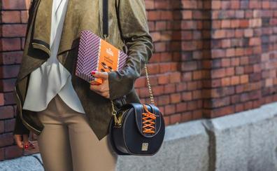 Maya Hansen diseña su primer bolso para chocolates Trapa