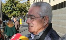 Jambrina testifica que todas las decisiones sobre los parques eólicos se tomaban en Valladolid