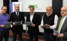 La parroquia de San Eutropio de El Espinar mantiene su causa solidaria
