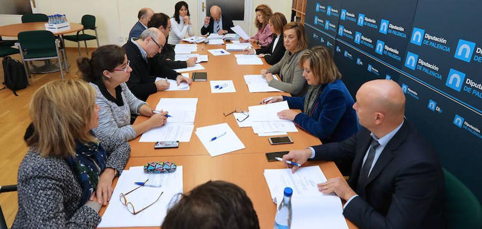 El Consorcio del Canal de Castilla aprueba el presupuesto de 2018