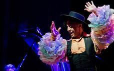 La copla de Miguel de Molina llega al teatro Principal