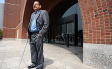 Inocente Montano, la sombra tras la matanza de los jesuitas en El Salvador
