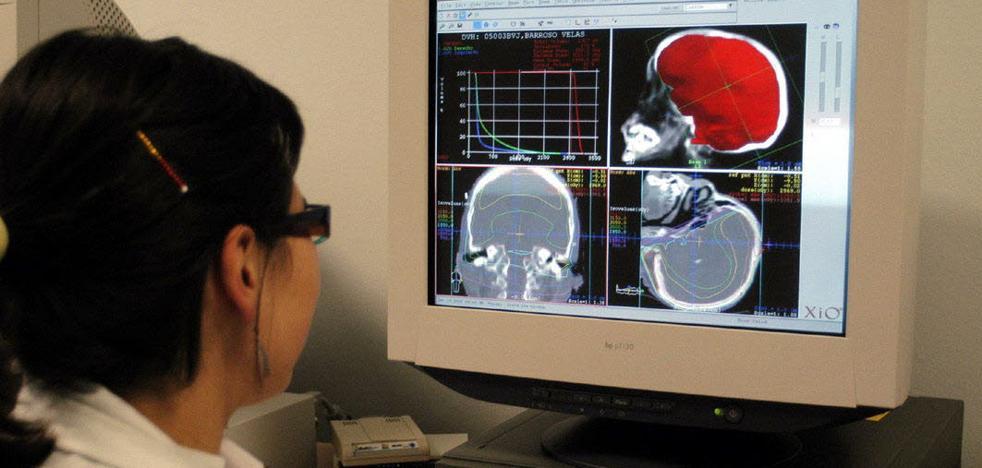 Pacientes oncológicos de Segovia recibirán radioterapia en el centro San Francisco de Asís de Madrid
