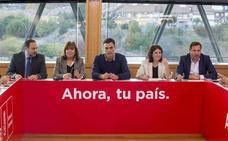 El PSOE ensaya en Valladolid la precampaña de las municipales