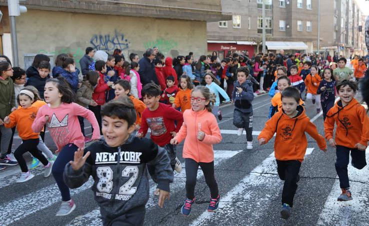 El colegio Ave María se solidariza con Bolivia