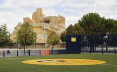 Aprobada la construcción de una pista de baloncesto en Francisco Vighi