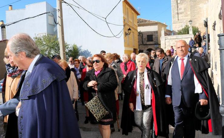 Los cooperativistas del Cerrato celebran su fiesta en Baltanás
