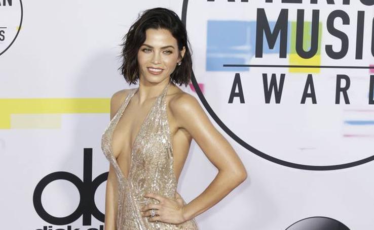 La alfombra roja de los American Music Awards 2017
