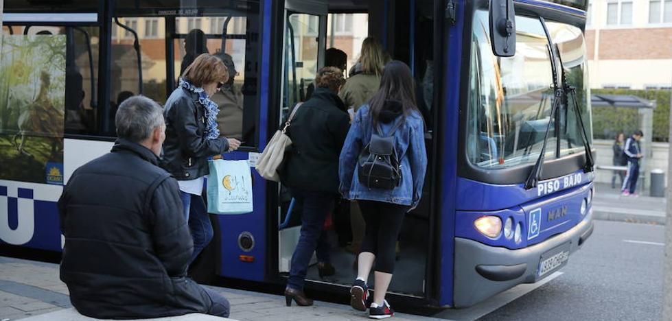 Nueva situación preventiva por partículas en suspensión en Valladolid
