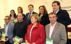 El turismo de naturaleza y deporte aglutina la oferta de Segovia en Intur