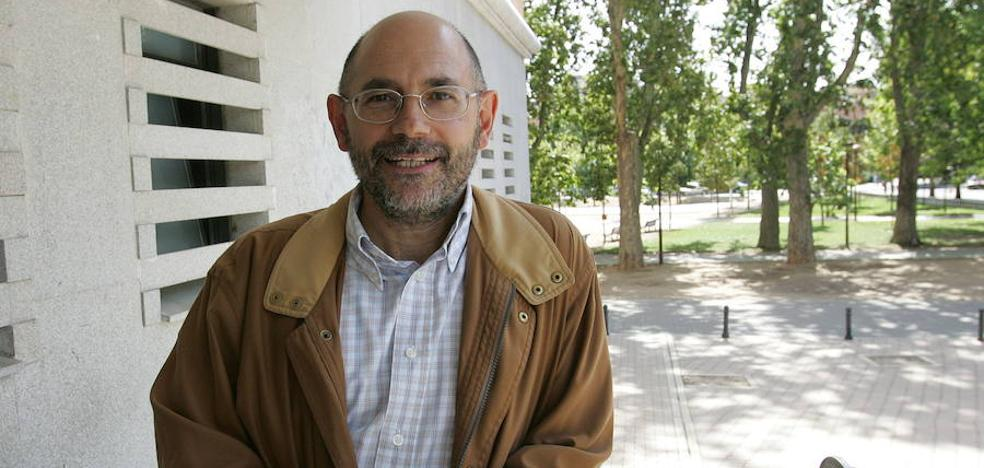 El catedrático Guillermo A. Pérez Sánchez, nuevo director del Instituto de Estudios Europeos de la UVA