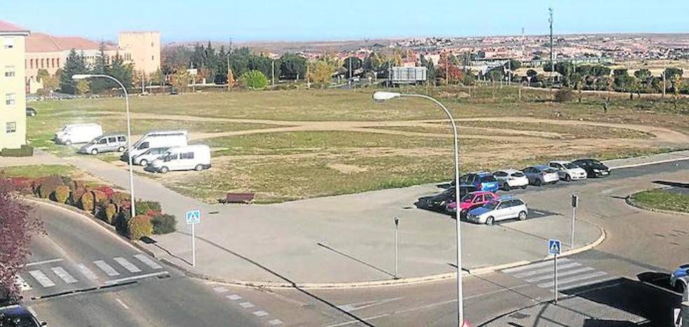 Sanidad licitará en breve la redacción del proyecto del centro de salud Segovia IV