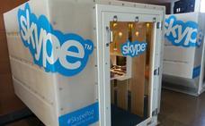 Las autoridades chinas bloquean Skype
