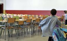 Quejas por las variaciones bruscas de temperatura en el colegio La Atalaya