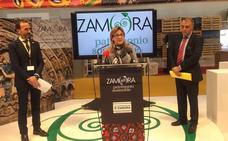 Zamora Patrimonio Sostenible, apuesta de la provincia en Intur