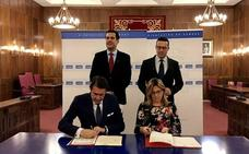 La Junta pretende eliminar las 2.263 escombreras que hay en Castilla y León