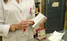 La amenaza del cierre acecha a una de cada cinco farmacias en Segovia