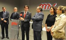 GMV inaugura un segundo centro en el Parque Tecnológico de Boecillo