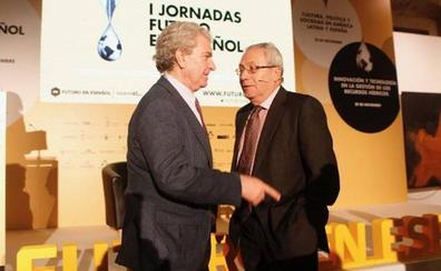 César Antonio Molina: «Debemos potenciar todavía más la presencia del español en la Red»