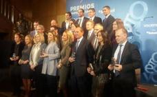 Premio a los mejores valores empresariales
