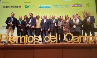El Norte premia a los mejores del campo en 2017