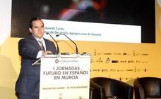 Eduardo Enrique Carles: «Murcia debe convertirse en la huerta del mundo»