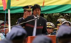 El Constitucional boliviano habilita una nueva candidatura de Evo Morales en 2019