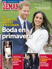 Consigue la revista Semana con tu periódico del domingo
