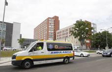 Intoxicado por monóxido de carbono un hombre de 83 años en una casa en Paredes