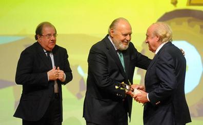 Todos los galardonados en los Premios del Campo 2017