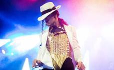 'El rey del pop' regresa a Valladolid