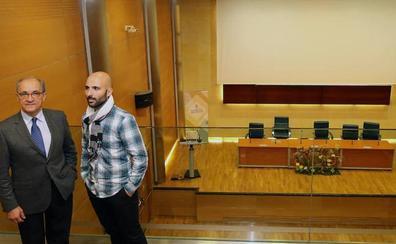 Regresa el cine al casco histórico, pero sin palomitas